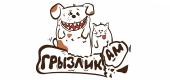 Грызлик Ам - игрушки для животных